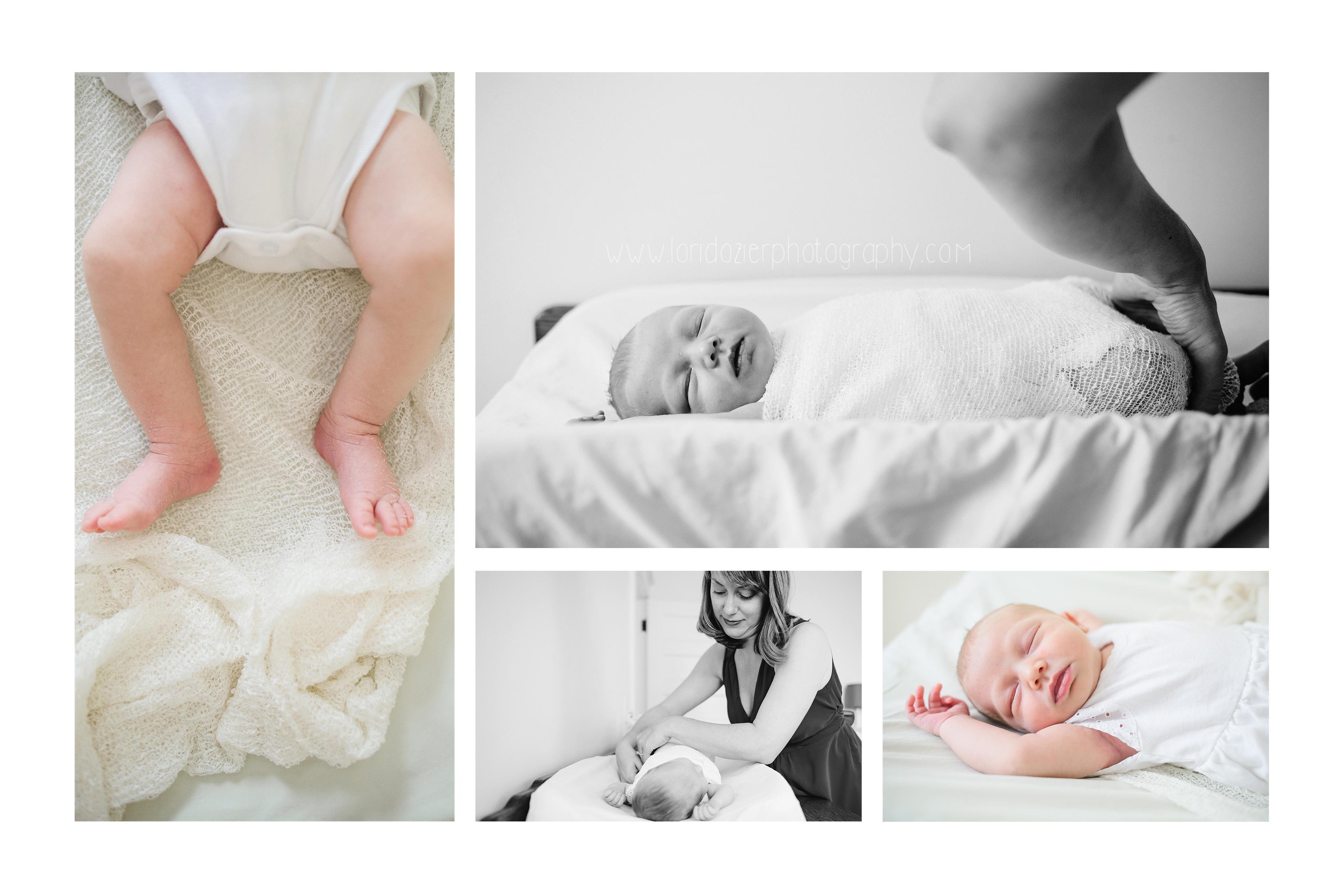 st. paul newborn photographer