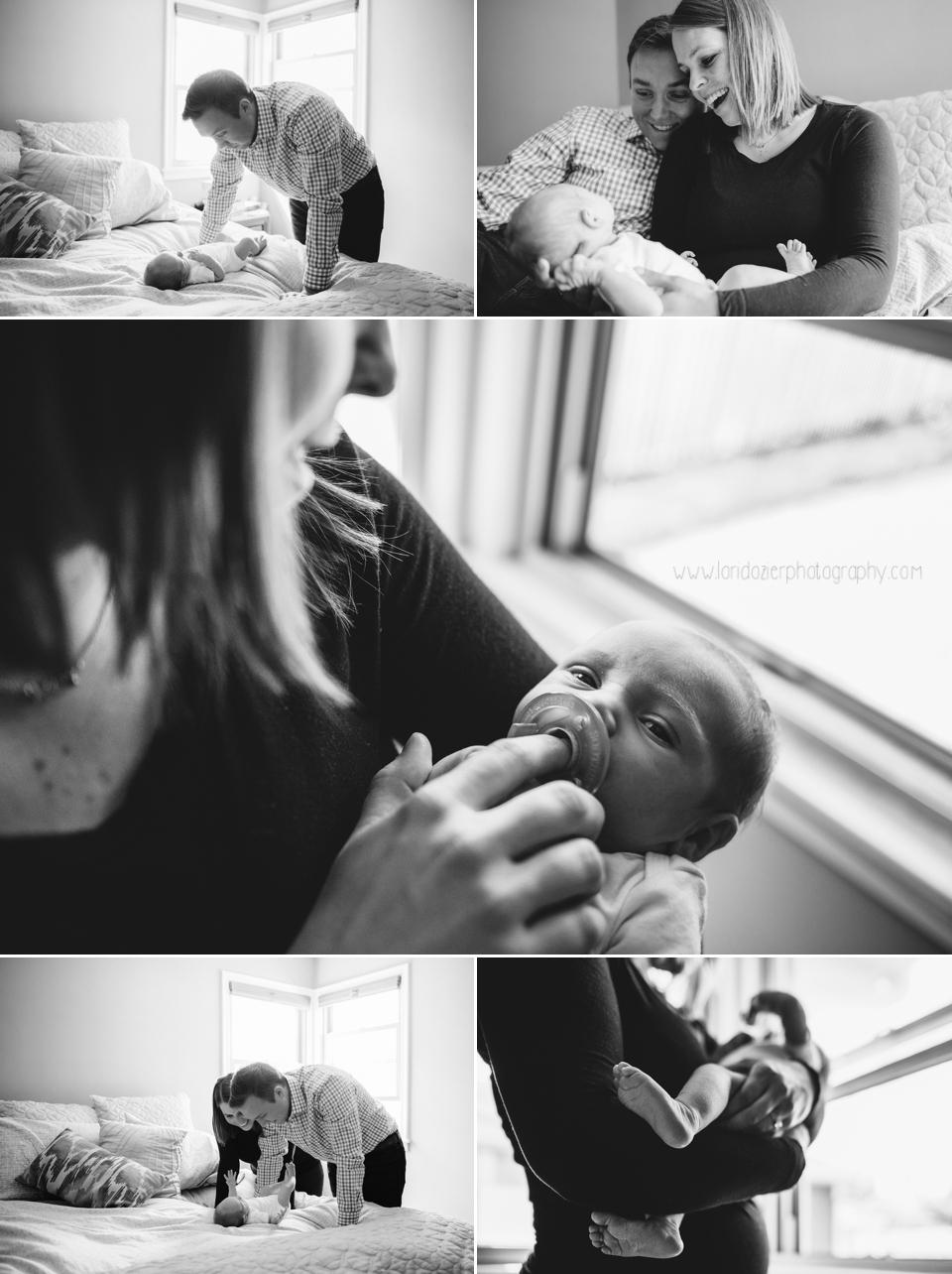 edina newborn photographer