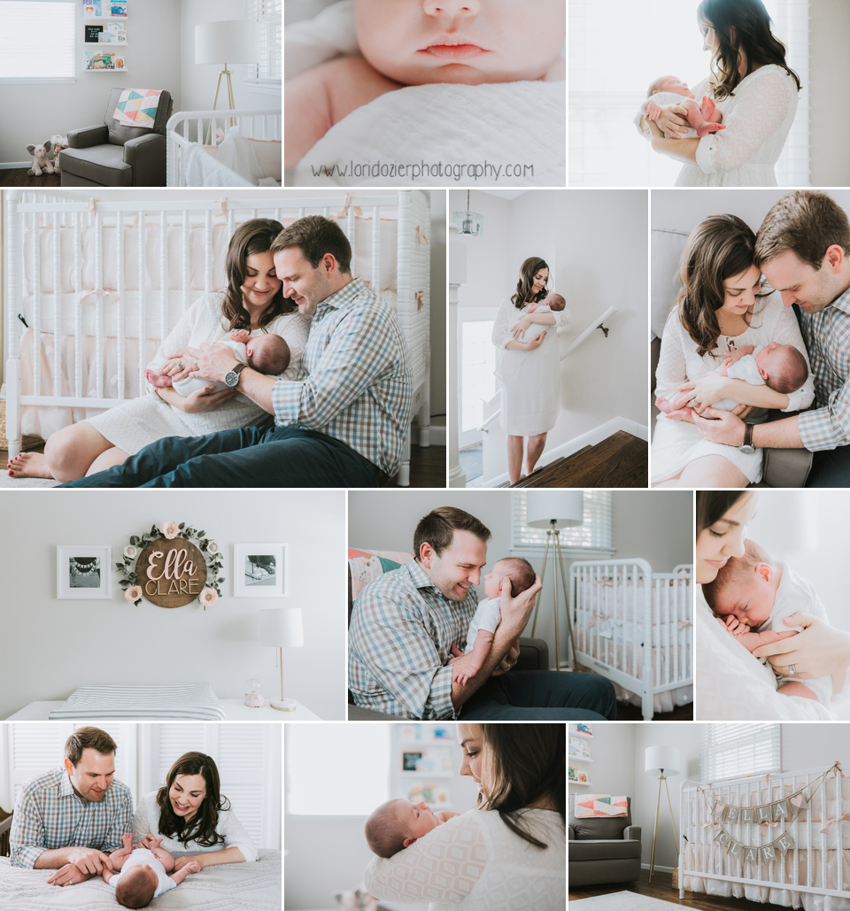 Edina Newborn Photography
