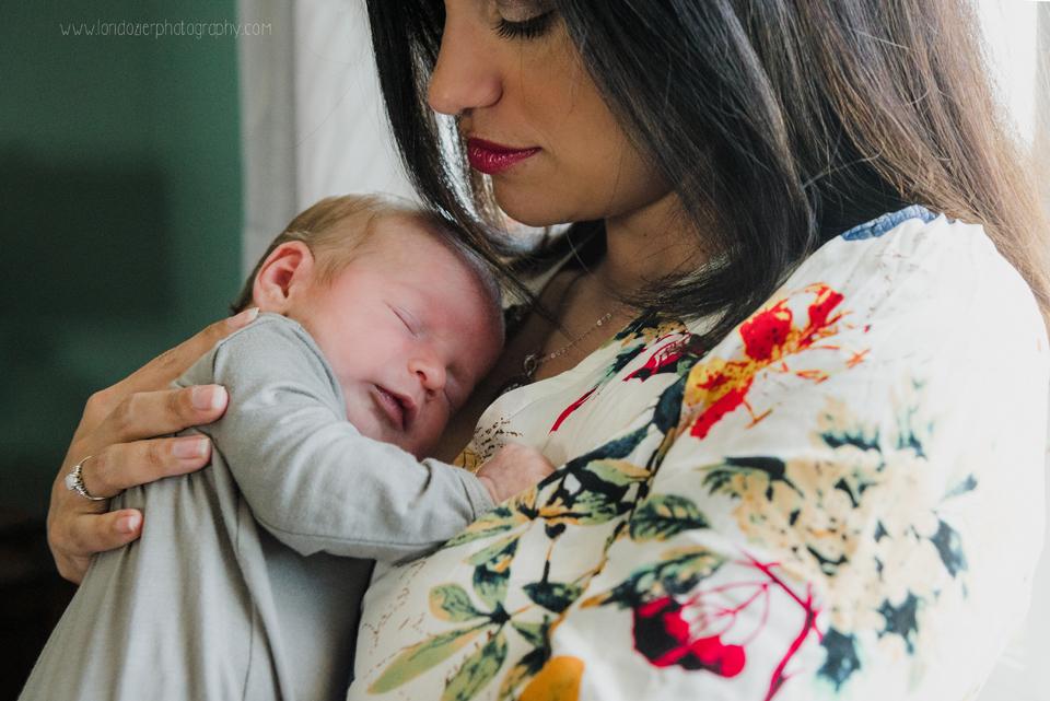 chaska newborn photography