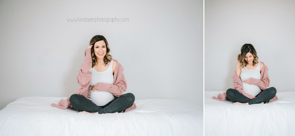 twin cities maternity photographer