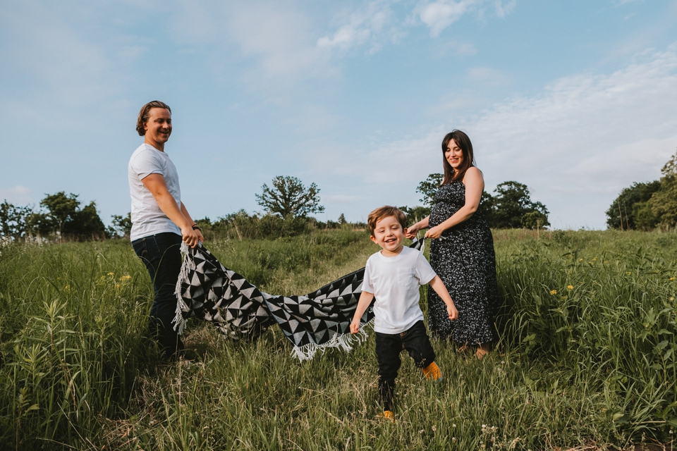 st. paul maternity photographer