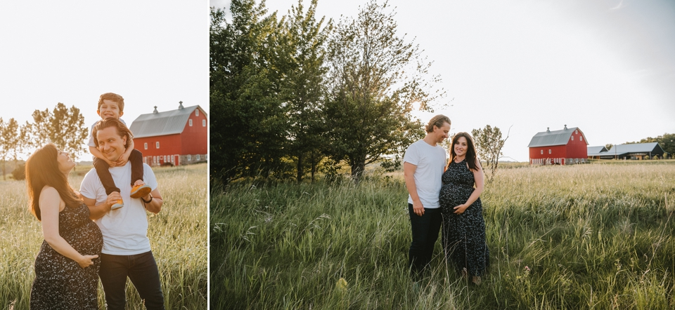 st paul maternity photographer