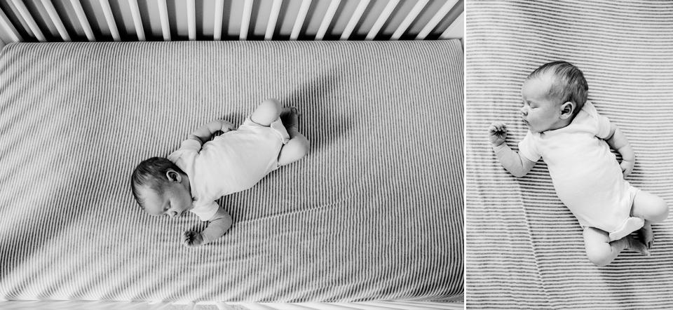 Twin Cities Lifestyle Newborn Photographer