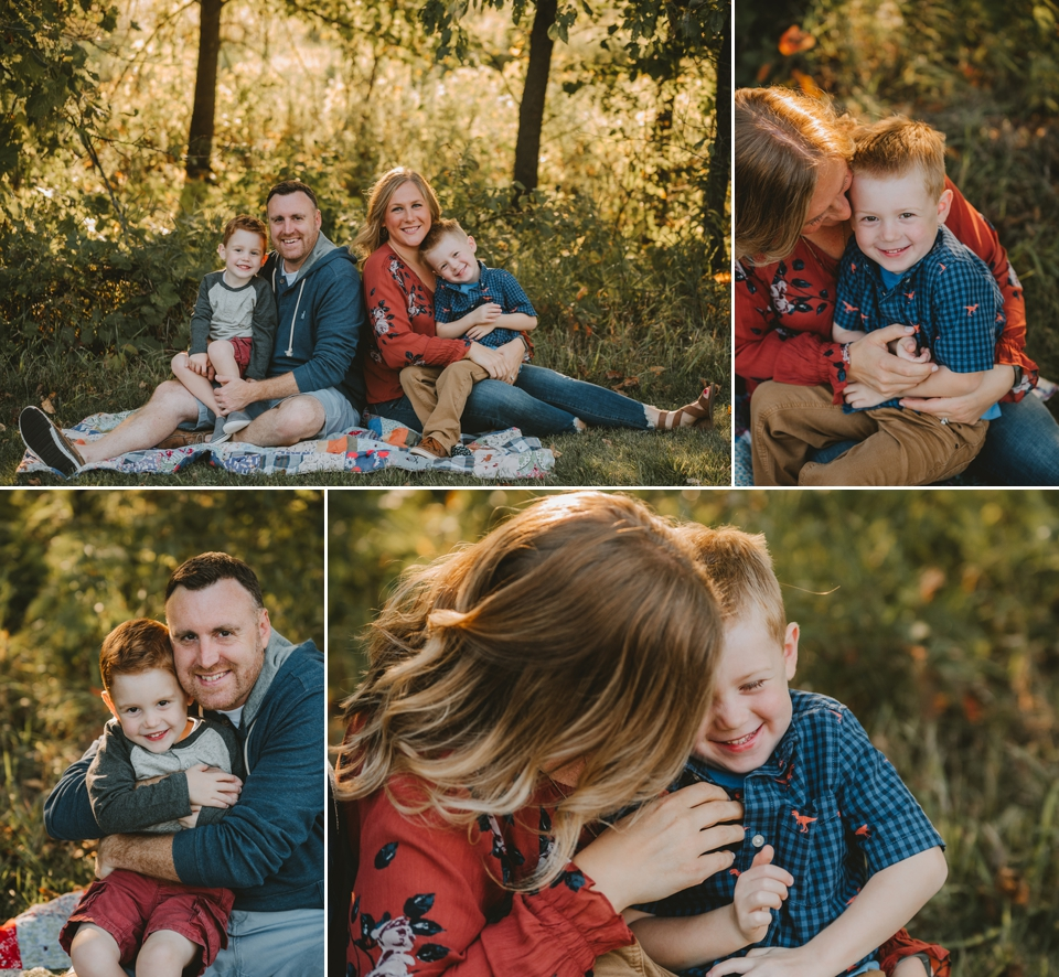 Minnetonka Family Photographer